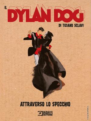 <i>Dylan Dog di Tiziano Sclavi</i>. Cover n.1