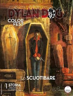 <i>Lo scuotibare Cover</i>