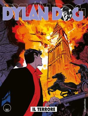 <i>Il Terrore, Dylan Dog 370</i>