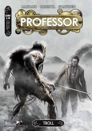 <i>The Professor, Troll</i>