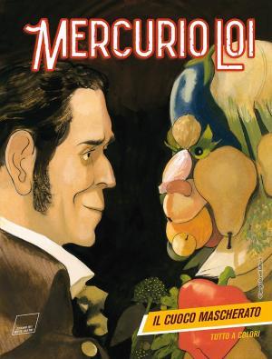 Mercurio Loi 4, cover