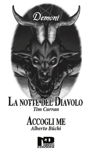 <i>Demoni</i>, cover