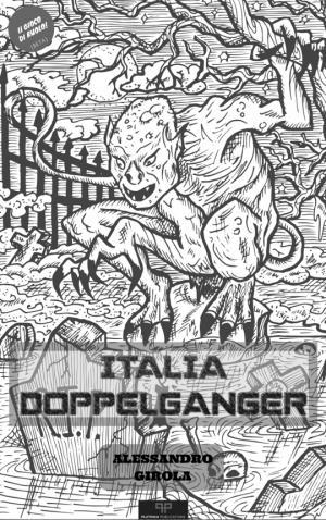 Italia Doppelganger, il gioco di ruolo