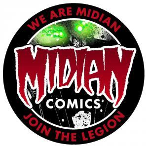 Midian Comics