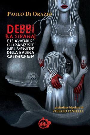<i>Il nuovo romanzo di Paolo Di Orazio in uscita a novembre</i>
