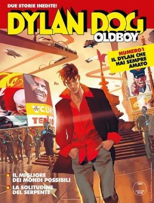 <i>Dylan Dog Oldboy N. 1</i>