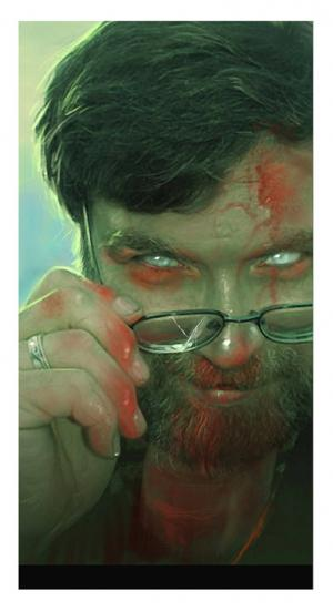 Maberry versione Zombie