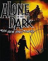 Il videogioco Alone in the Dark.