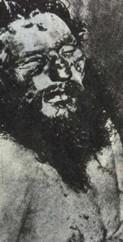 Il cadavere di Rasputin