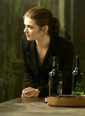 Rachel Weisz in Constantine