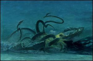 Awakening Leviathan