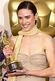 Oscar per A Beautiful Mind