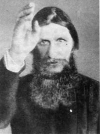 """Rasputin """"beneticente"""""""