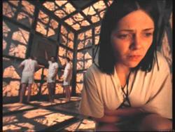 Paura al cubo