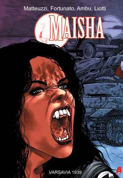 Cover di Maisha