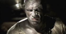 Il lottatore Kane è Jacob Goodnight