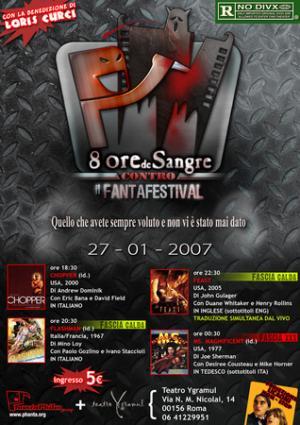 Locandina dell'evento