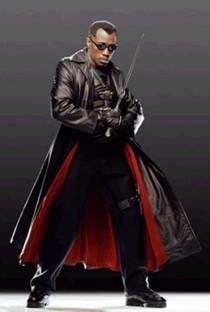 Blade: Trinity... una Caporetto
