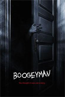 La locandina di Boogeyman