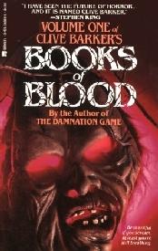 """Libri di Sangue Volume 1"""
