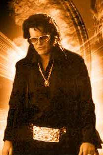 Bruce-Elvis vi salverà dai mostri cattivi
