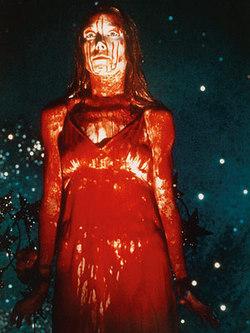 Scena di Carrie