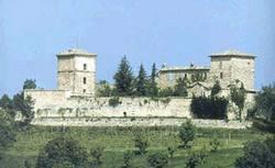 Castello di Leguigno (foto James Bragazzi)