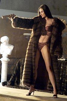 Demi Moore in Charlie's Angels più che mai