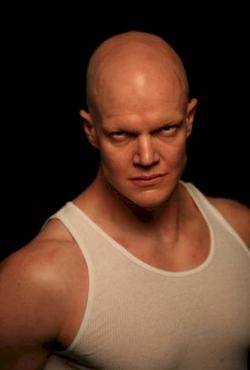 Derek Mears, il nuovo volto di Jason