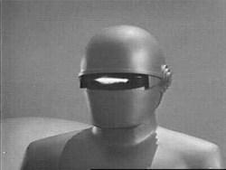 L'indistruttibile Gort: Klaatu barada nikto!