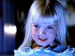 Il sorriso di Heather O'Rourke (1975-1988)
