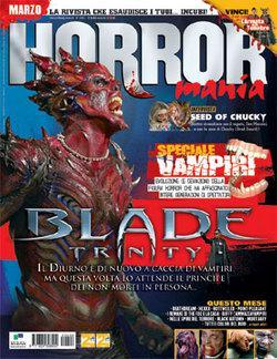 HorrorMania numero 8