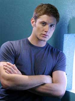 Il bel Jensen Ackles reciterà in Resident Evil 4?
