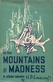 Le Montagne della follia