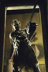 Non aprite quella porta, 2003