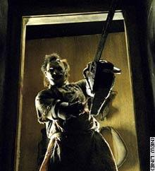 "Leatherface: ""Vi massacrerò ancora una volta!"""
