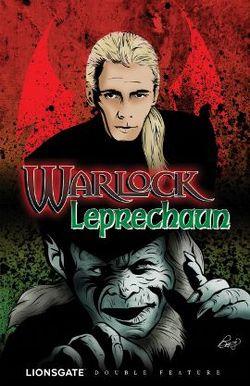 Leprechaun/Warlock