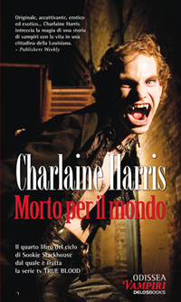 """""""Morto per il mondo"""", edito dalla Delos Books"""