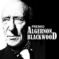 Logo ufficiale del Premio Algernon Blackwood