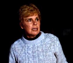 Pamela Voorhees in Friday the 13th