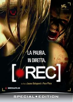 REC Special Edition