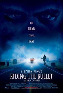 La locandina di Riding the Bullett