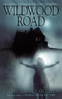 La copertina di Wildwood Road