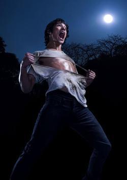 Immagine promo per Teen Wolf