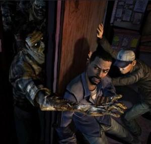 Scena del video gioco