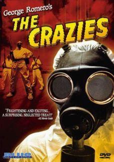 Una locandina di The Crazies, 1973