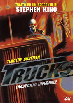 Trucks - trasporto infernale