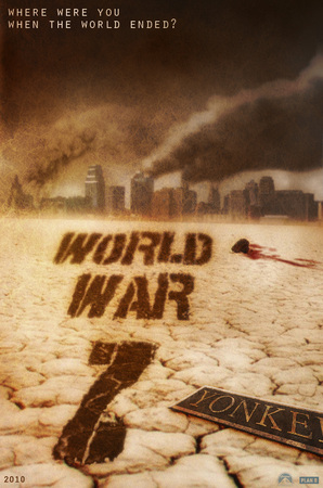 Fan Poster di World War Z