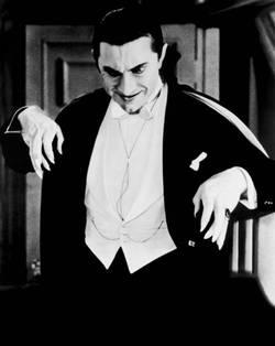 Bela Lugosi, il vampiro originale