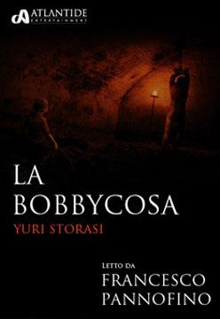 La Bobbycosa - cover